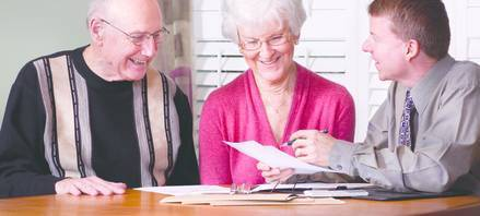 What could be the best way to provide for your grandchildren?