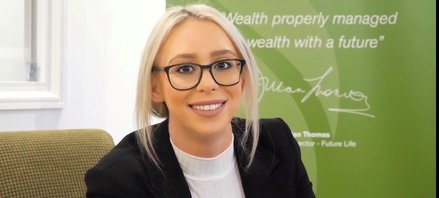 Derbyshire financial planners shortlisted for national awards